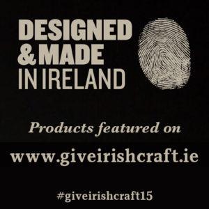 Give Irish Craft