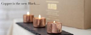 copper,slate,candle,slated,slate tableware, slate gift, slate plates, copper and slate, slate and copper,