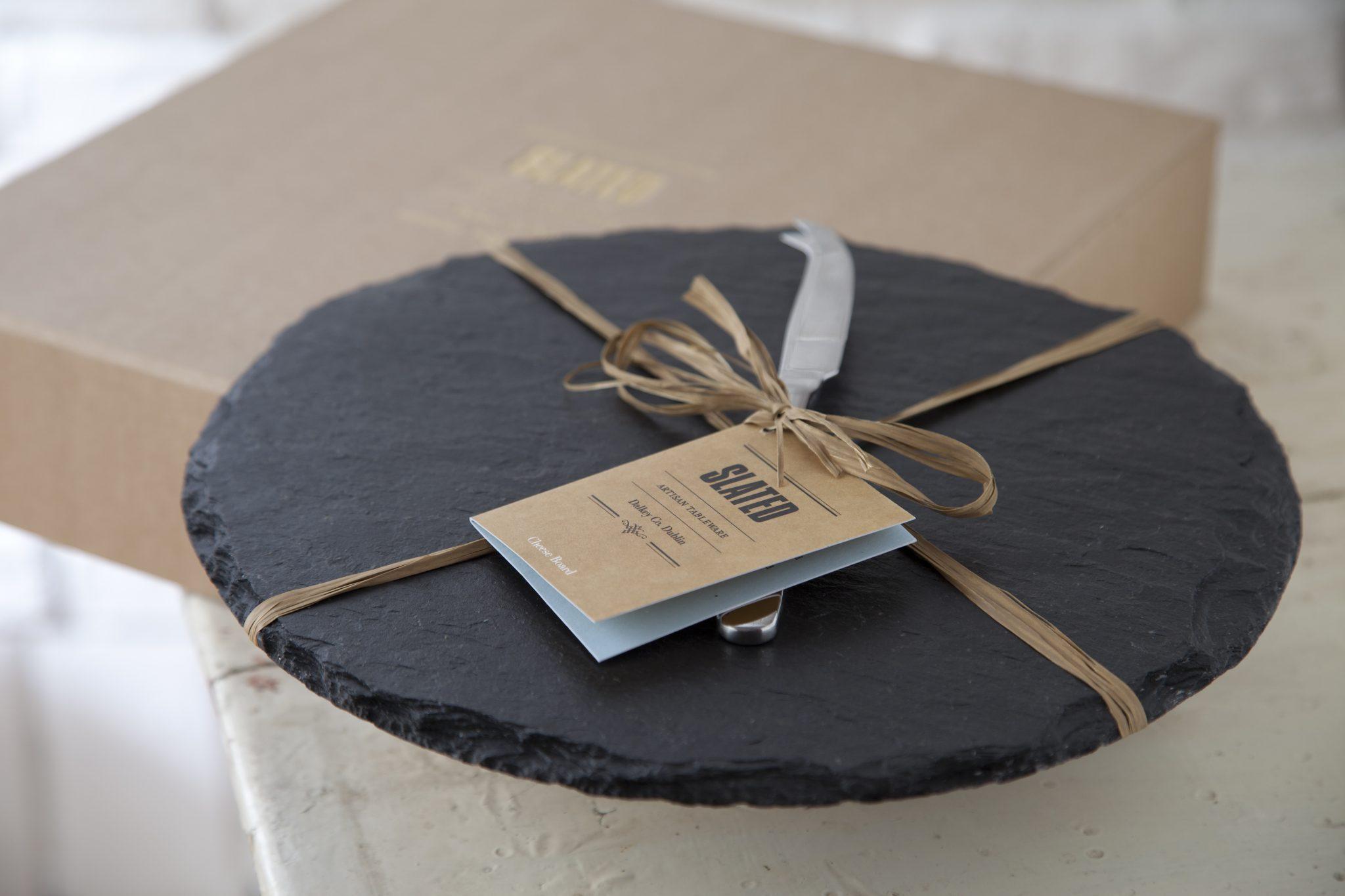 cheese, cheese board, cheese lovers, personalised gift, wedding gift, wedding, Slated, Slated Ireland, slate cheeseboard