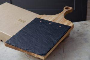 Paddle board, Slated, Slated Ireland, Chopping board, Cutting board, platter, kitchen, gift, home, wedding gift, wedding