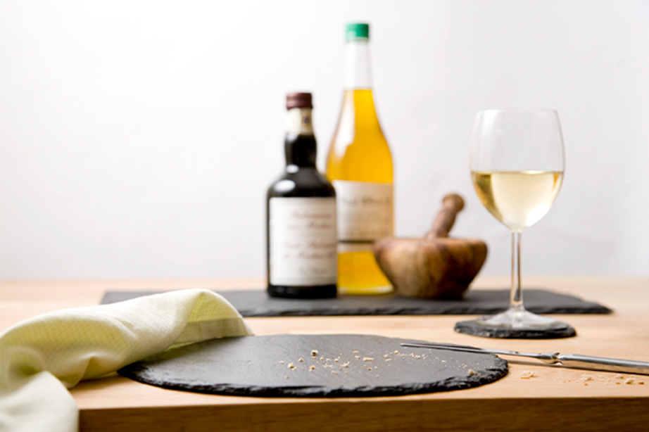 placemats-round