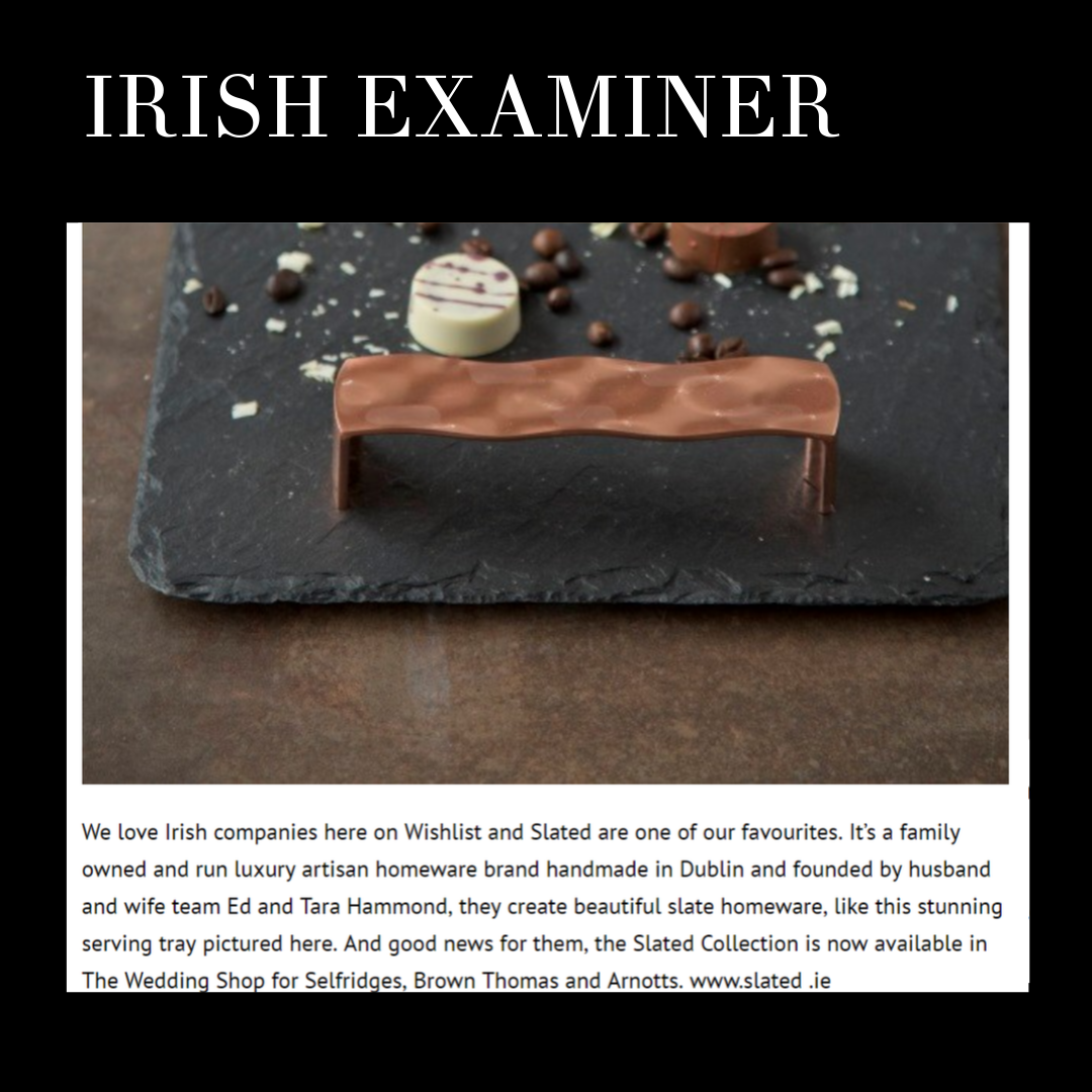 Slated.ie Irish Examiner