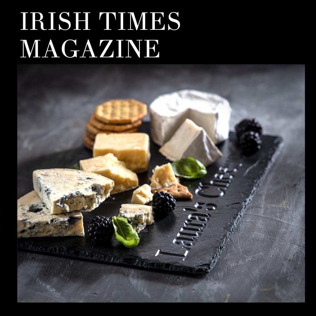Irish Times Magazine Slated.ie